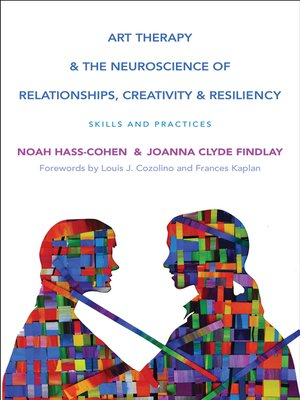 cover image of Art Therapy and the Neuroscience of Relationships, Creativity, and Resiliency