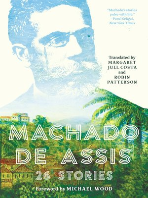 cover image of Machado de Assis
