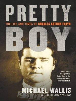 cover image of Pretty Boy