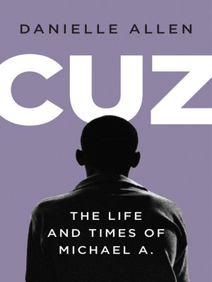cover image of Cuz