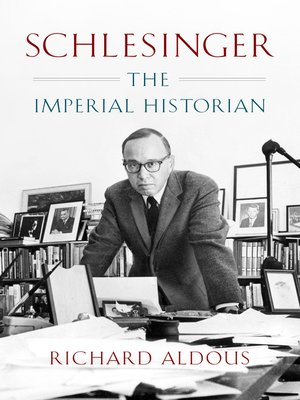 cover image of Schlesinger