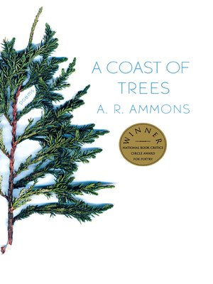 cover image of A Coast of Trees