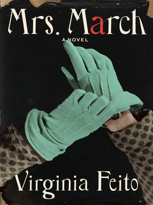 cover image of Mrs. March