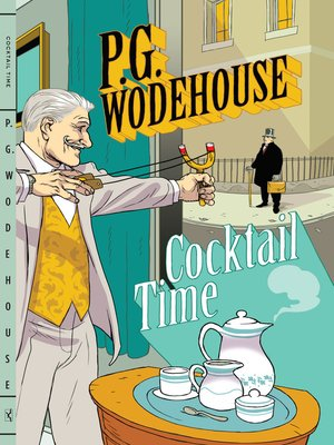 cover image of Cocktail Time