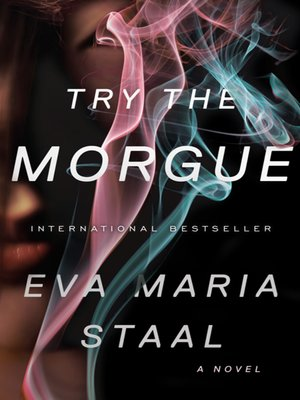 cover image of Try the Morgue