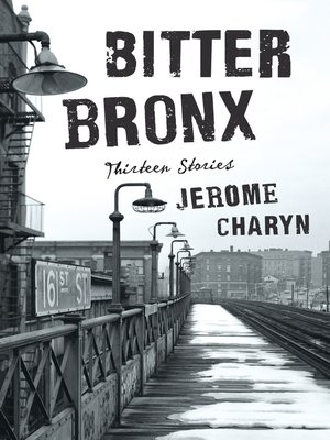 cover image of Bitter Bronx