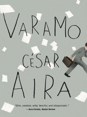 cover image of Varamo