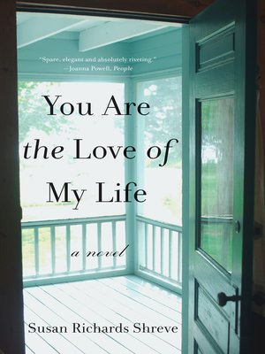 cover image of You Are the Love of My Life