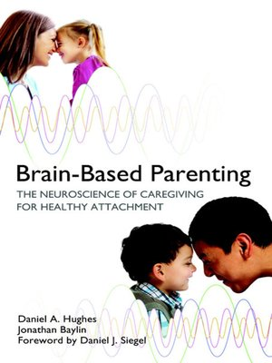 cover image of Brain-Based Parenting