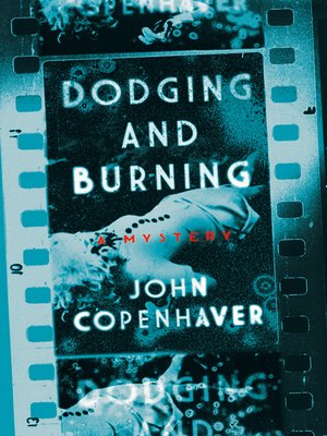 cover image of Dodging and Burning