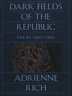 cover image of Dark Fields of the Republic