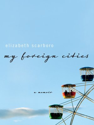 cover image of My Foreign Cities