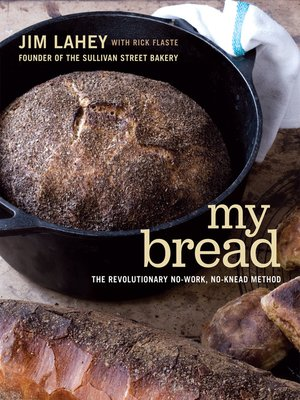 cover image of My Bread