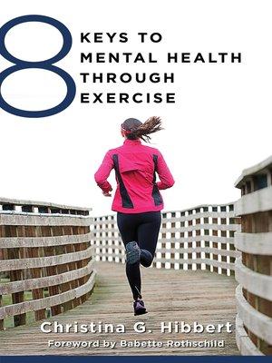8 keys to mental health