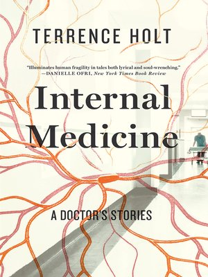cover image of Internal Medicine