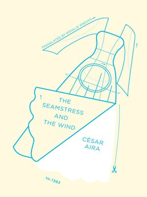 cover image of The Seamstress and the Wind