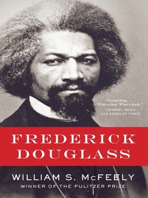 cover image of Frederick Douglass