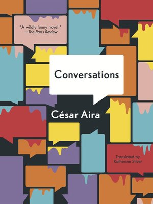 cover image of The Conversations