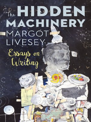 cover image of The Hidden Machinery