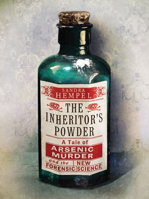 cover image of The Inheritor's Powder