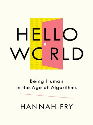 cover image of Hello World