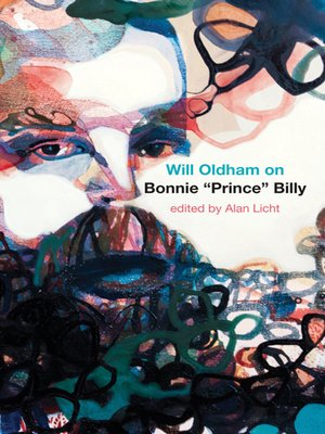 "cover image of Will Oldham on Bonnie ""Prince"" Billy"