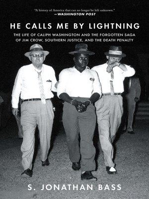 cover image of He Calls Me by Lightning