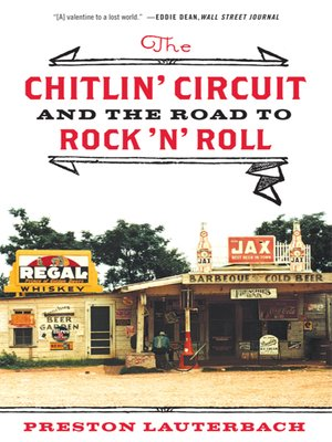 cover image of The Chitlin' Circuit