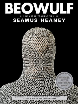 cover image of Beowulf (Bilingual Edition)