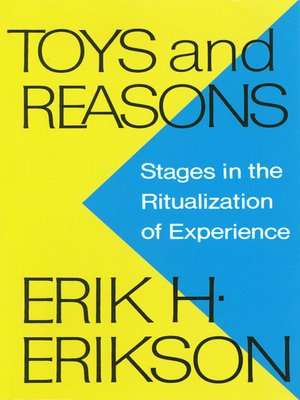 cover image of Toys and Reasons