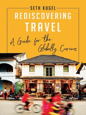 cover image of Rediscovering Travel