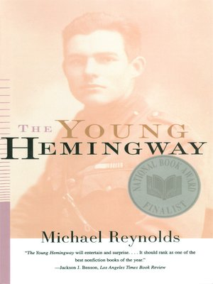 cover image of The Young Hemingway