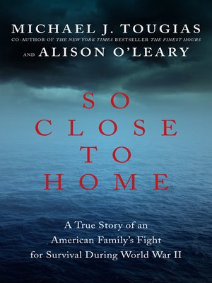 cover image of So Close to Home