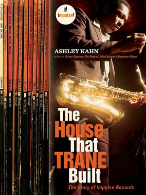cover image of The House That Trane Built