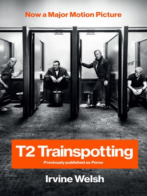 cover image of T2 Trainspotting