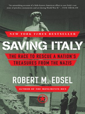 cover image of Saving Italy