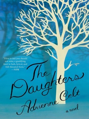 cover image of The Daughters