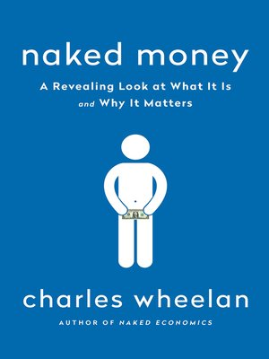 cover image of Naked Money