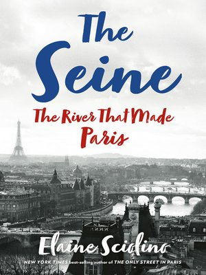 cover image of The Seine