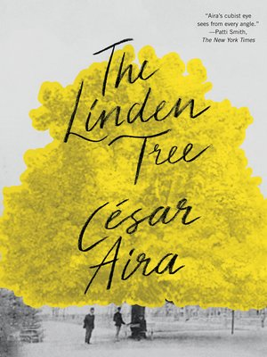 cover image of The Linden Tree