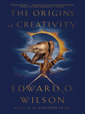 cover image of The Origins of Creativity