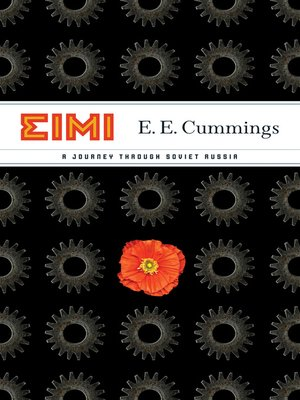 cover image of EIMI