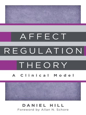 cover image of Affect Regulation Theory