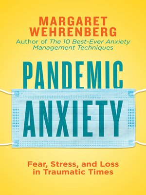 cover image of Pandemic Anxiety