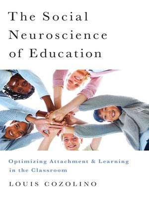 cover image of The Social Neuroscience of Education