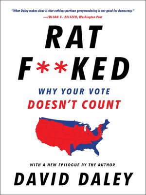 cover image of Ratf**ked