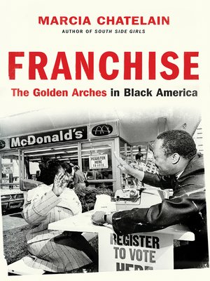 cover image of Franchise