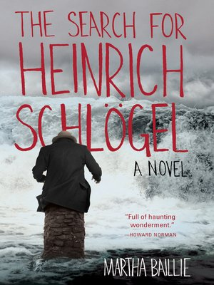 cover image of The Search for Heinrich Schlögel
