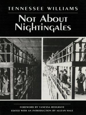 cover image of Not About Nightingales