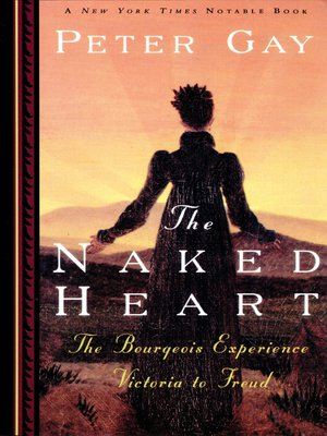 cover image of The Naked Heart